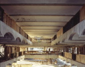St Peters Seminary Cadross United Kingdom Architect Gillespie Kidd Coia St Peters Seminary Refectory Double Hight