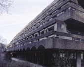 St Peters Seminary Cadross United Kingdom Architect Gillespie Kidd Coia St Peters Seminary Refectory
