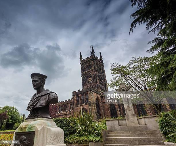St Peters Wolverhampton