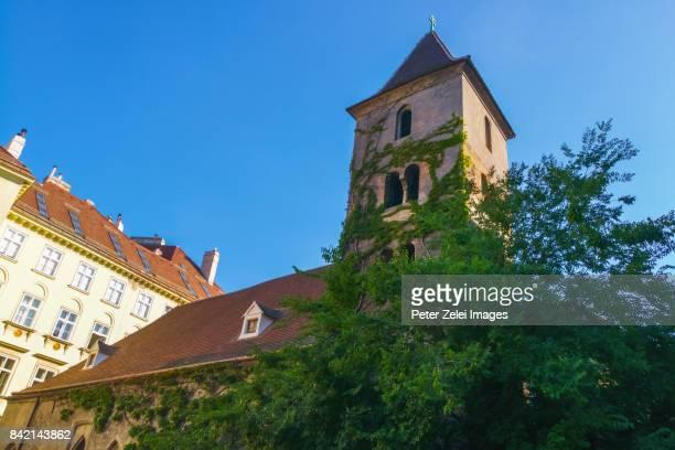 St. Rupert's Church (Ruprechtskirche) in Vienna, Austria