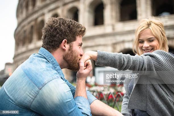 St. Valentin Datierung in Rom