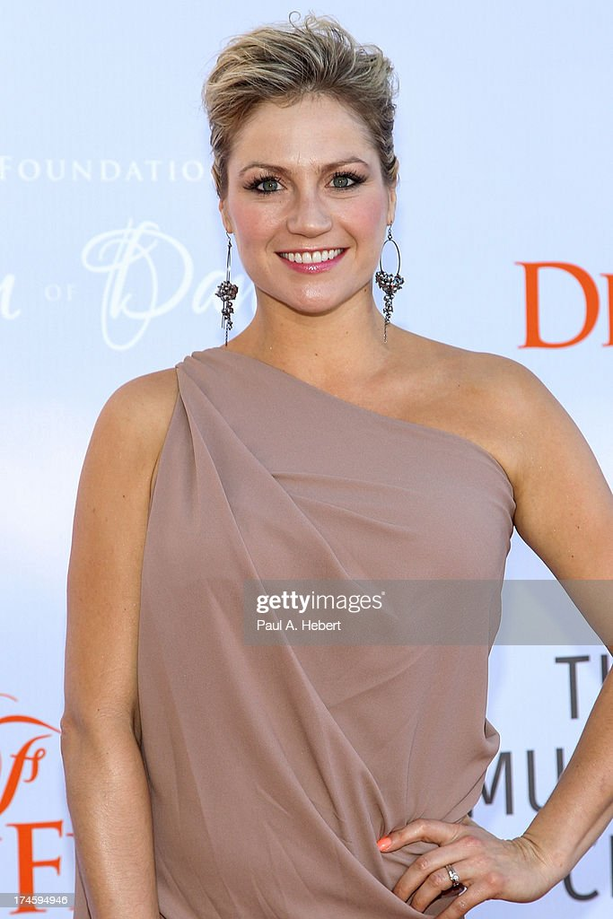 Stacey Tookey attends the 3rd Annual Dizzy Feet Foundation's Celebration Of Dance Gala at Dorothy Chandler Pavilion on July 27, 2013 in Los Angeles, California.