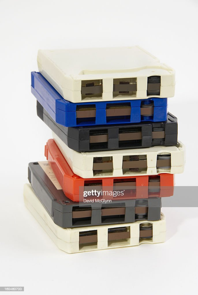 Image result for 8 track tapes getty images