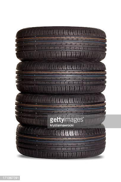 Nouveau pneu