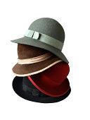 Stack of Hats (II)