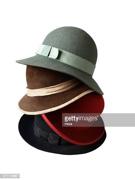 スタックの帽子(II
