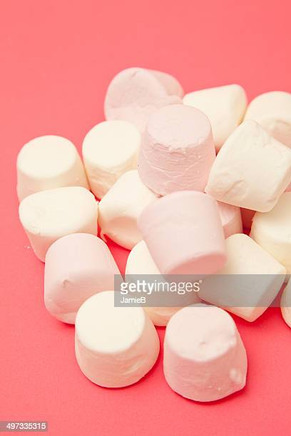 Stack of Marshmallows