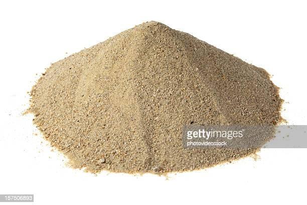 Pile de sable