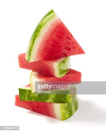 Seedless Watermelon Slice