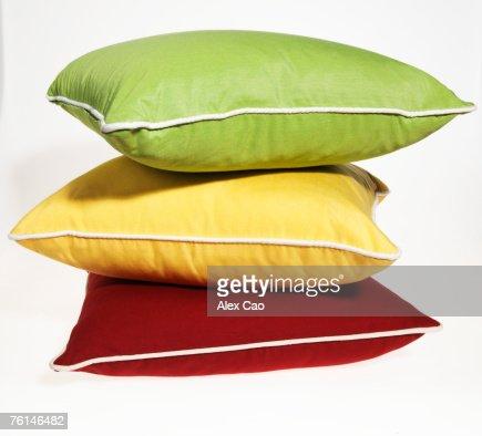 Three Pillows 38