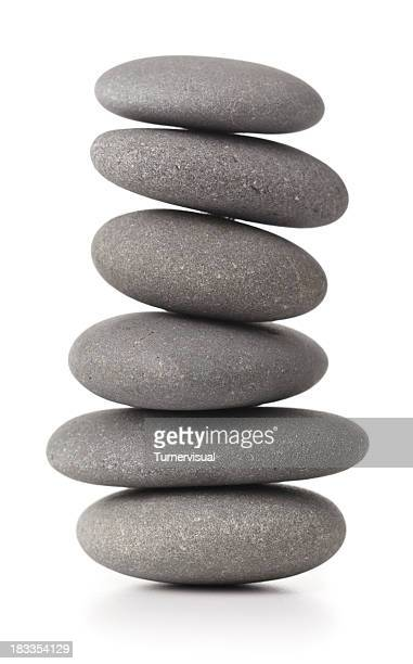 Stacked Stones