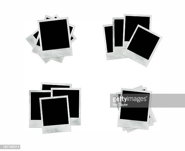 Pilhas de imagens