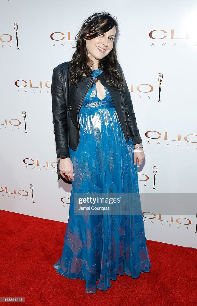 Stacy Igel attends The 2013 Clio Awards at American Museum of Natural History on May 15, 2013 in New York City.