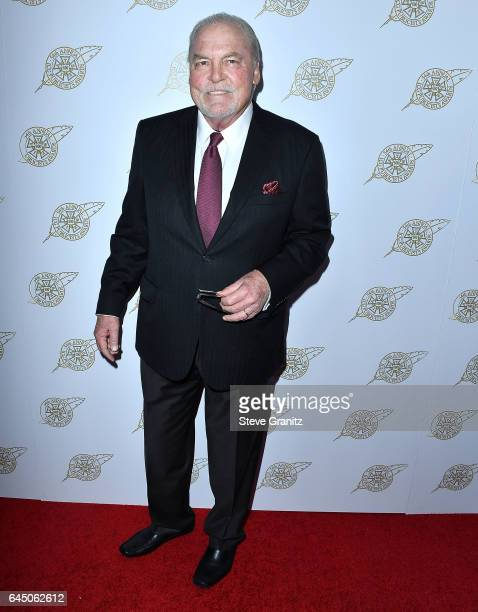 Stacy Keach arrives at the 54th Annual International Cinematographers Guild Publicists Awards at The Beverly Hilton Hotel on February 24 2017 in...