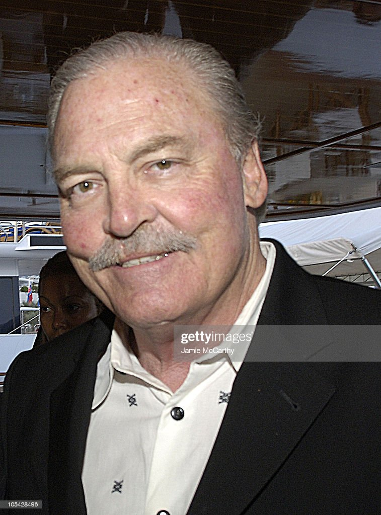 Stacy Keach during 2005 Cannes Film Festival - Anheuser-Busch Hosts ...