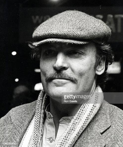 Stacy Keach during 'They're Playing Our Song' Performance March 1...