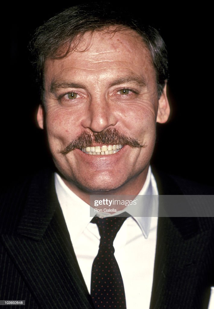 Stacy Keach Show more
