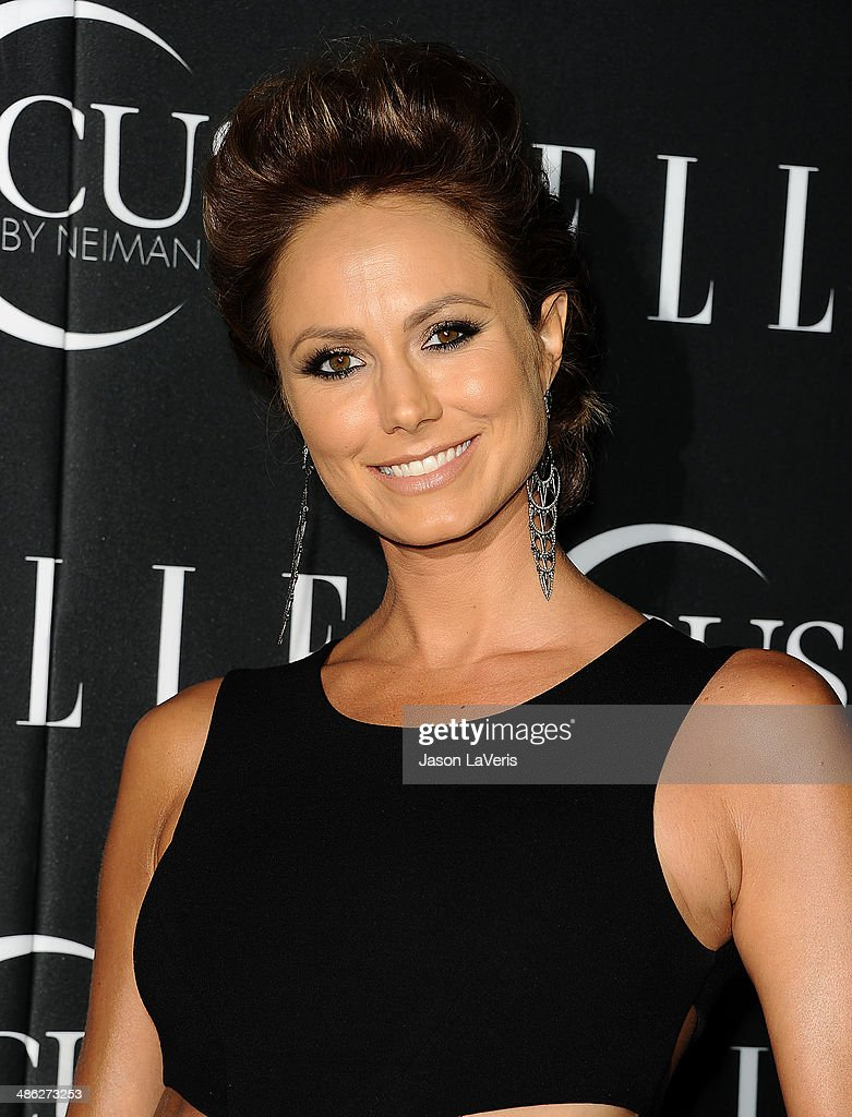 <a gi-track='captionPersonalityLinkClicked' href=/galleries/search?phrase=Stacy+Keibler&family=editorial&specificpeople=3031844 ng-click='$event.stopPropagation()'>Stacy Keibler</a> attends ELLE's 5th annual Women In Music concert celebration at Avalon on April 22, 2014 in Hollywood, California.