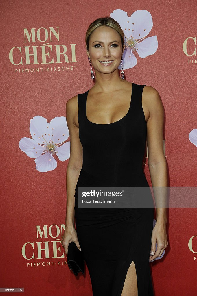 <a gi-track='captionPersonalityLinkClicked' href=/galleries/search?phrase=Stacy+Keibler&family=editorial&specificpeople=3031844 ng-click='$event.stopPropagation()'>Stacy Keibler</a> attends the Barbara Tag 2011 on December 03, 2011 in Munich, Germany.
