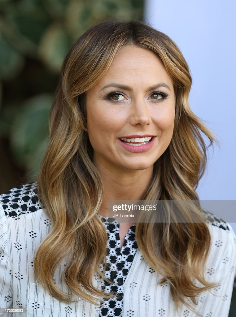 <a gi-track='captionPersonalityLinkClicked' href=/galleries/search?phrase=Stacy+Keibler&family=editorial&specificpeople=3031844 ng-click='$event.stopPropagation()'>Stacy Keibler</a> attends the Lifetime Original Series 'Supermarket Superstar' food tasting event at The Smog Shoppe on July 15, 2013 in Los Angeles, California.