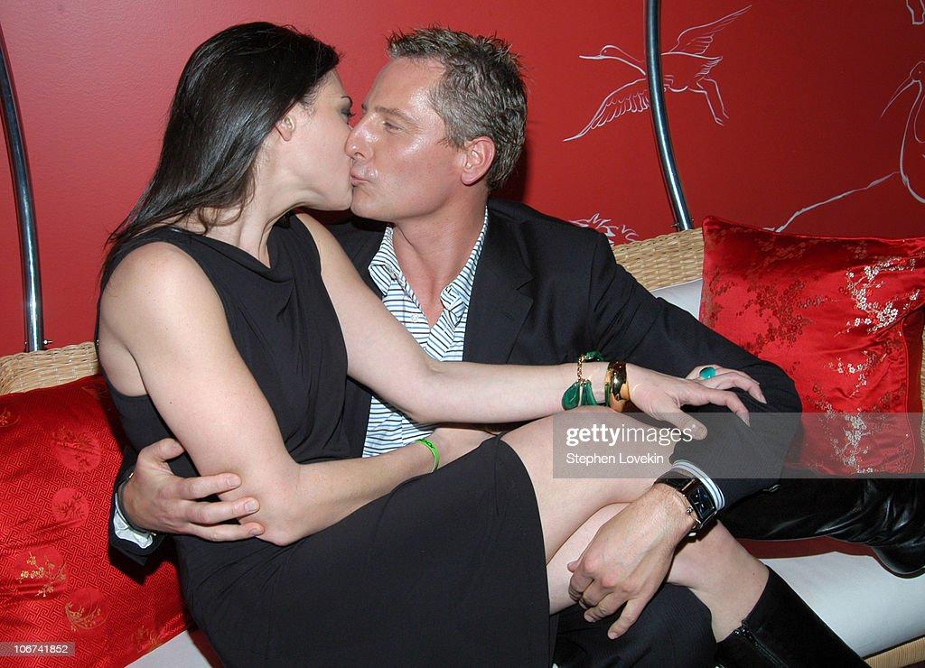 Stacy london doug wilson dating
