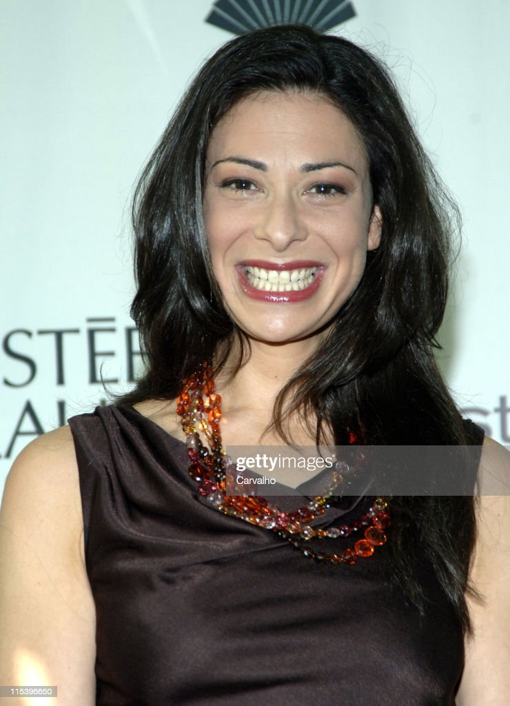 Stacy London during Step Up Women's Network Hosts 'Inspiration Awards' at Central Park Boathouse in New York City New York United States