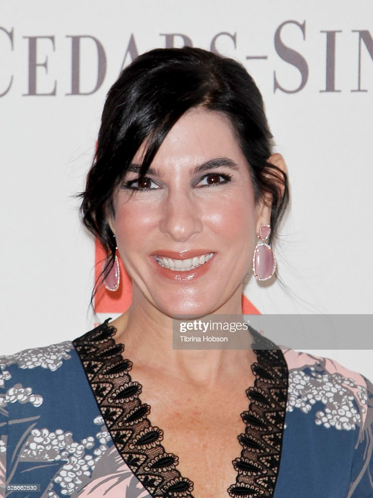 Stacy Valner attends The Helping Hand of Los Angeles' 87th Anniversary Mother's Day Luncheon and Fashion Show at the Beverly Wilshire Four Seasons Hotel on May 6, 2016 in Beverly Hills, California.