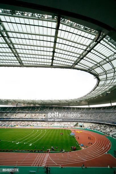Stade de France Meeting Gaz de France Paris SaintDenis au stade de France