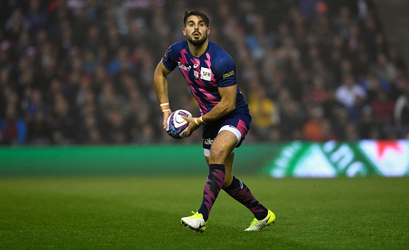 Gloucester Rugby v Stade Francais Paris - European Rugby Challenge Cup Final : News Photo