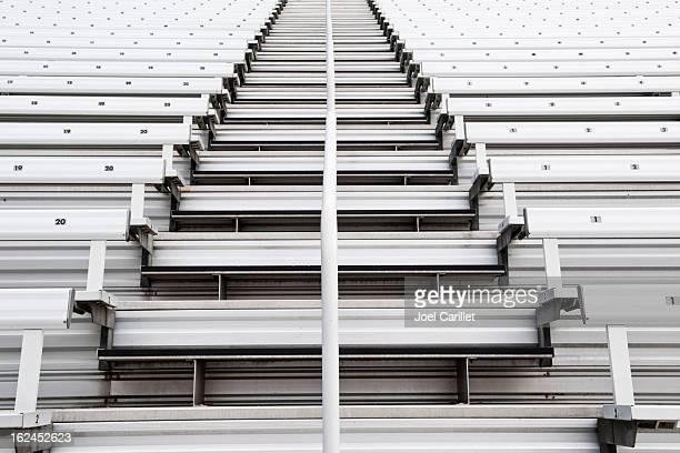 Stadion-Bestuhlung
