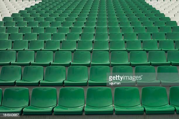 Estádio de lugares