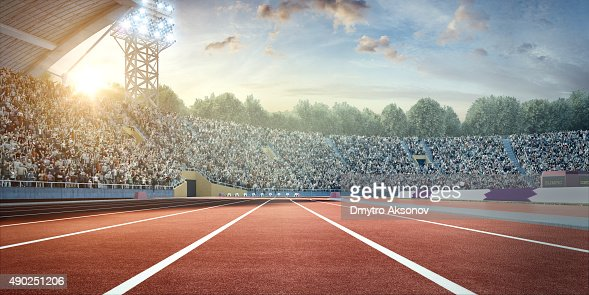 Track And Field Stock Photos and Pictures | Getty Images