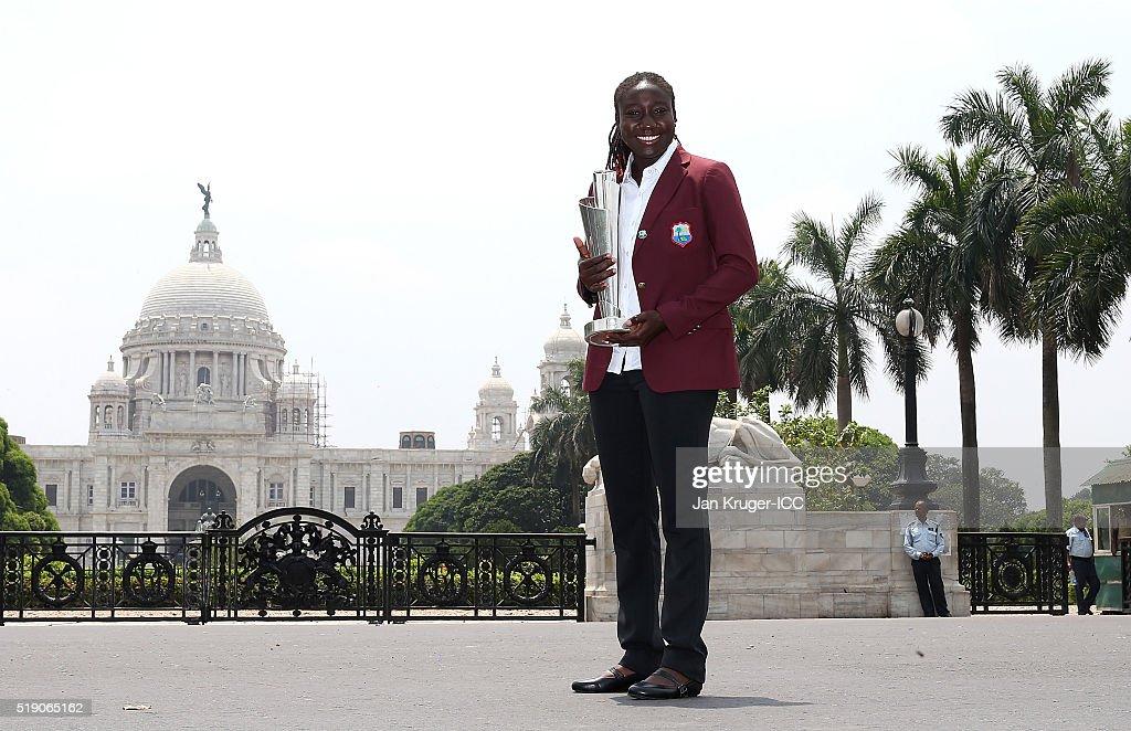 ICC World Twenty20 India 2016: Winners Photocall