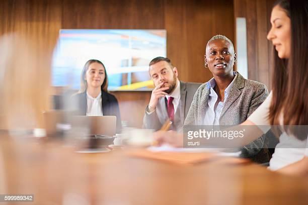Reunião de Pessoal