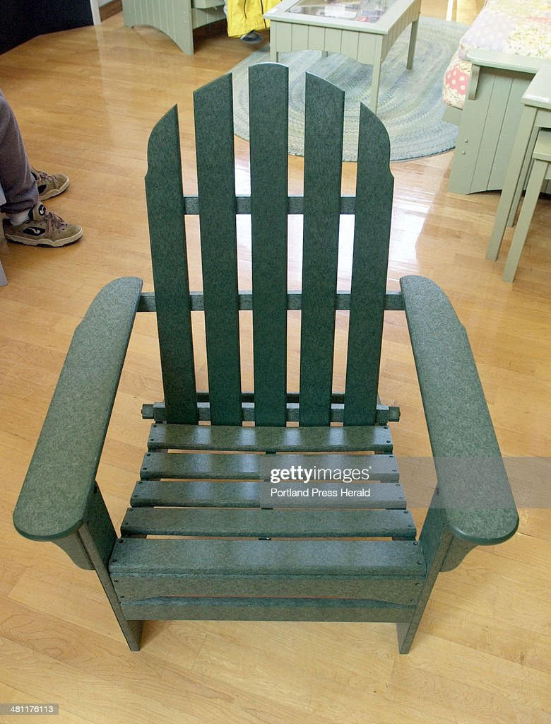 L.L. Bean All Weather Adirondack Chair, $229.