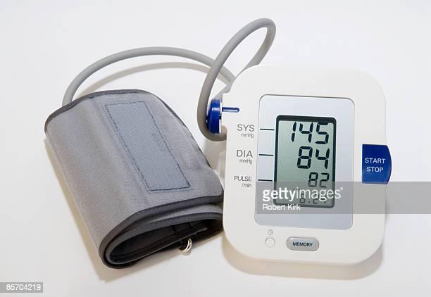 Stage 1 Hypertension