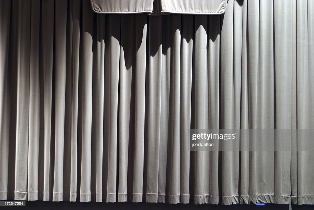Stage Curtain 5