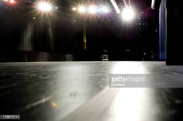 Bühne Etage