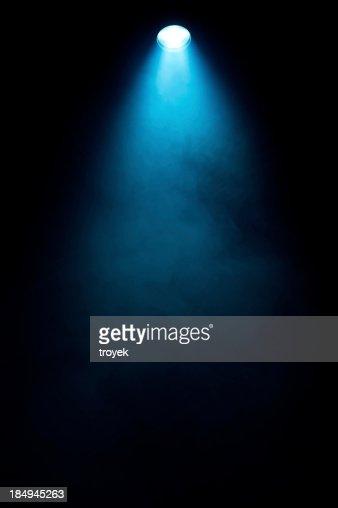 Luz de escenario