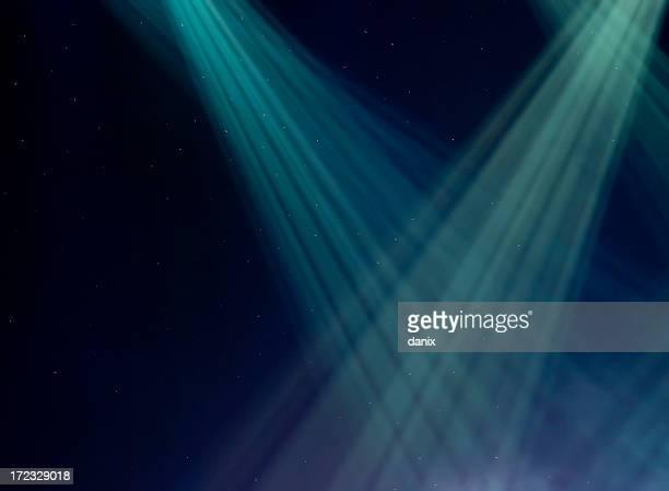 Bühne Beleuchtung Hintergrund