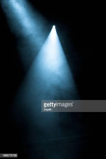 Lumières de la scène