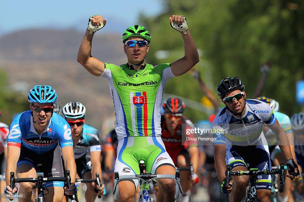 Tour of California - Stage 3
