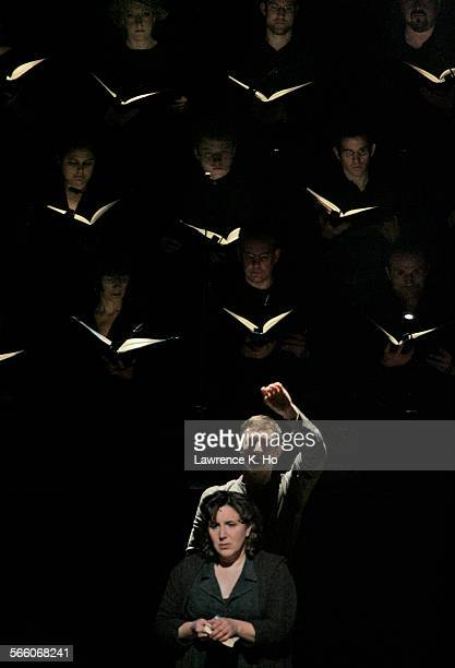 Staged oratorio presented by the Los Angeles Philharmonic at the Disney Concert Hall that concerns the life of French philospher Simone Weil who...