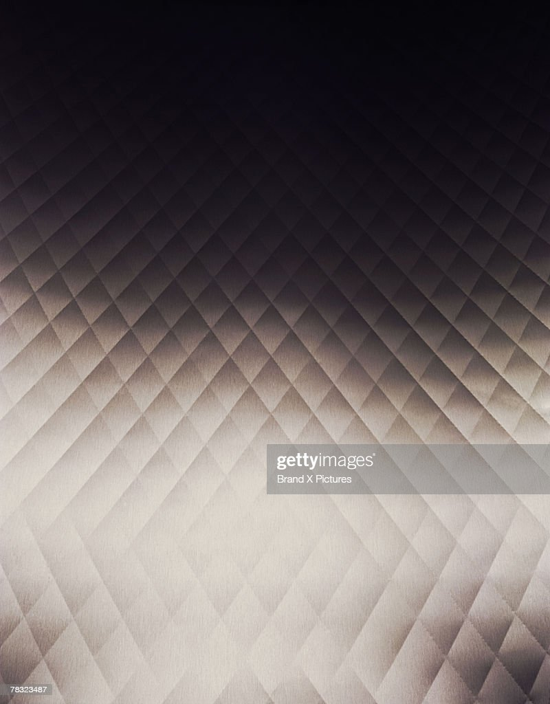 Stainless steel background : Stock Photo