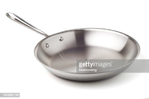 ステンレス鋼 frying pan