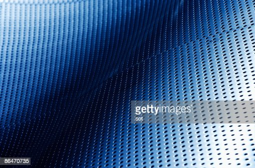 Stainless steel : Foto stock