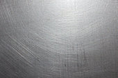 Stainless steel texture background.