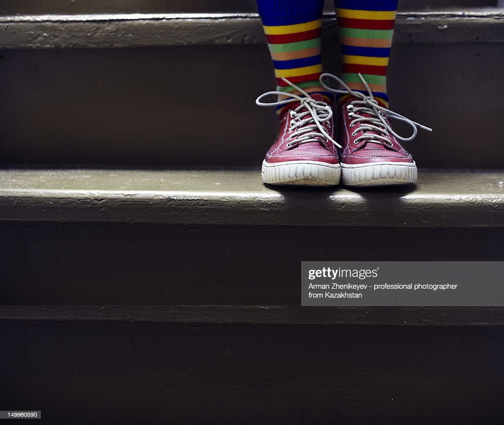 Stair : Stock Photo