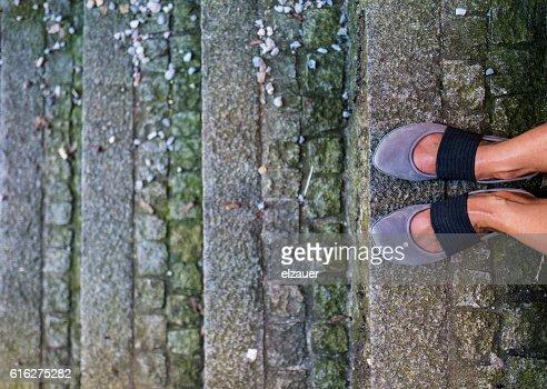 Stair : Stock Photo