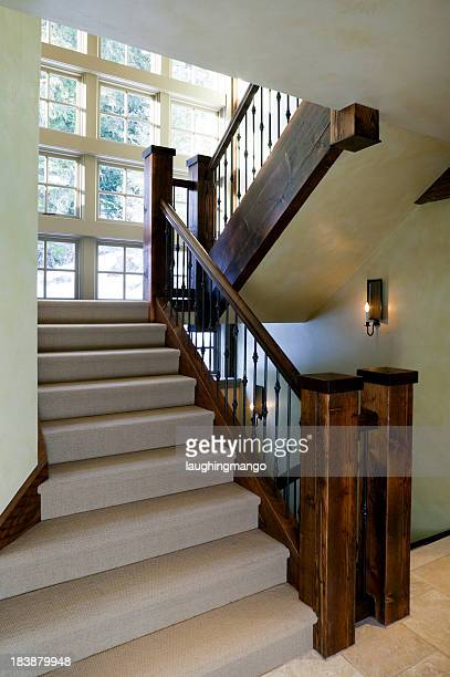 staircase home interior